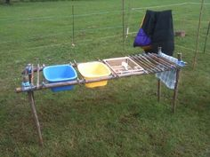 15th North Baddesley Scout Troop » Blog Archive » Gadgets a plenty