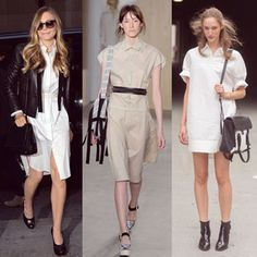 Trend: Shirt Dress http://www.stylebook.de/fashion/Shirt-Dresses-528403.html