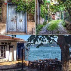 Kandilli - istanbul /Türkiye