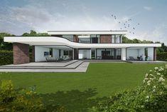 Modern architecture BAAS