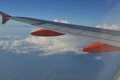 #vista do #interior do #aviao