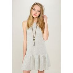 Stand By My Side Dress - $32.00
