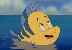 I got Flounder! Quiz: Pick a Puppy to Find Out Which Disney or Disney•Pixar Character You Are | Oh My Disney