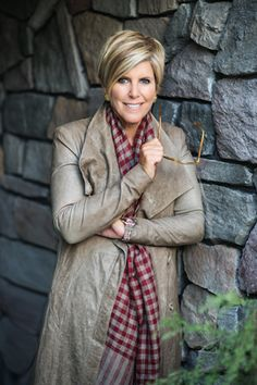 Suze Orman has so many great resources ~ my fav from this page is her Record Keeping series...