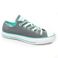 Tenis All Star Feminino Specialty Ox CT032394