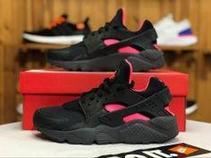 Cheap Nike Air Max Shoes Online. Black HuaracheNike Air  HuaracheHuarachesRunning Shoes NikeRunning WomenRuns NikeNike Sneakers ef97b2be5