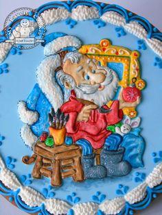 Santa Claus (Дед Мороз :) )