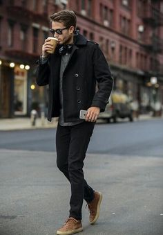 a98f2b6498 31 Men s Style Outfits Every Guy Should Look At For Inspiration