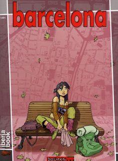 La història és d'allò més típica, una noia jove que arriba a Barcelona a obrir-se camí, o almenys a intentar-ho. Cyan arriba disposada a menjar-se el món, però només es troba amb portes que se li van tancant, i està en aquell moment en que sembla que res més pot fallar, i aleshores no és que les coses s'arreglin del tot però sí que hi ha esperança. Una història típica, narrada amb un dibuix viu i amb influències manga. Aquesta és la Barcelona del tombant de mil·leni.
