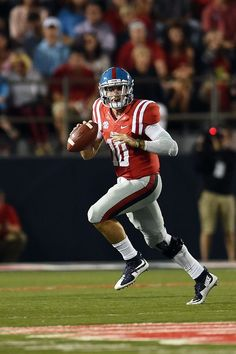 Ole Miss Football - Rebels Photos - ESPN 2467d7cf7