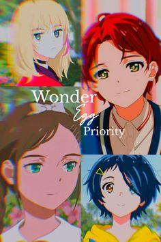 Anime D, Anime Art Girl, Dandere Anime, Touka Wallpaper, Cyberpunk Anime, We Bare Bears Wallpapers, Bear Wallpaper, Anime Films, Cute Anime Character