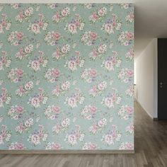 Removable Wallpaper from WallsNeedLove   lifestyle