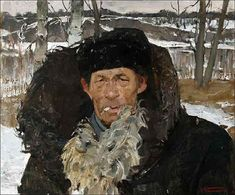 Craig Schultz on ArtStack - Art likes. ArtStack is an online museum, making it easy to find great art from any period. Share art you love in your online collection! Soviet Art, Russian Art, Figure Painting, Art And Architecture, Traditional Art, Art Inspo, Character Design, Illustration Art, Fine Art