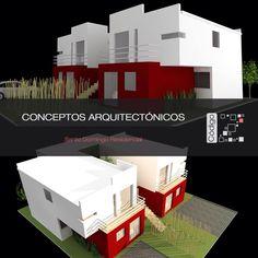 Creación de Conceptos Arquitectónicos