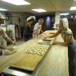 Revonah Pretzel Bakery ~ Free tours available Tuesday - Thursday between 11:00 and 1:00 at  507 Baltimore St Hanover, PA 17331 call (717) 630-2883