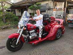 #gordon_valkyrierune_trike #gordon #gordontrike #trike #valkyrie #honda #Hondabike #luxury #luxurylife #Japan #supercar #superbike #biker #touring #instafashion #instahappy #instacars #instagood #ゴードン #トライク #トライクメーカー #ワルキューレ #ホンダ #バイク #車 #スーパーバイク #スーパーカー #ラグジュアリー #ツーリング #ドライブ - @gordon_enterprise