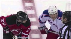 Top 5 Hockey Fights Ever HD