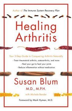 Download Ebook Healing Arthritis : Your 3-Step Guide to Conquering Arthritis Naturally EPUB PDF PRC