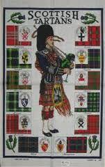 scottish clans tartans - Google Search