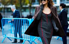 How to Ace Your Winter Look in 6 Easy Steps via @WhoWhatWearUK