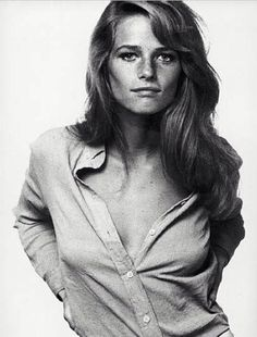 Charlotte Rampling - In the 1960s