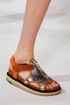 2eaefd9c2e88 Maison Margiela Summer 2017 Shoe Trends
