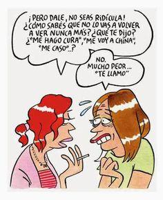 Humor Grafico - chistes graficos: Humor Grafico  [5-11-16]