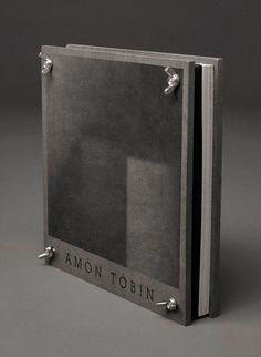 Book / amon / hard cover
