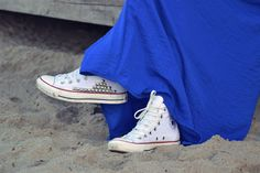 converses cloutees mode