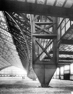 Galerie des Machines, Ferdinand Dutert, 1889