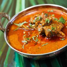 Mouth watering curries  <3 Indian Food! <3
