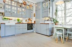 Ble Kitchen