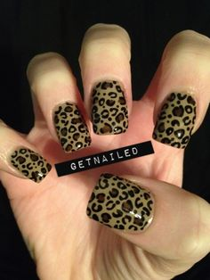 My interview with Nail Art Guru Chelsea King! http://www.lovetwenty.com/2012/11/get-nailed-with-chelsea-king/ #beauty #nails #nailart