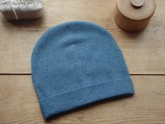 Great Beanie pattern, super easy: I made 4 of these in an hour for Christmas presents... this size ends up too small for large heads, so I created a larger pattern and still worked great!
