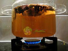 Herbatka MOCY – szybki sposób na przeziębienie – domowe sposoby leczenia