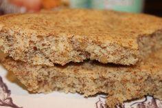 Almond flour cookie