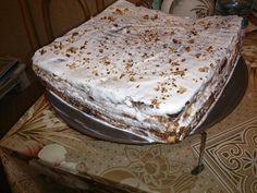 торт по дюкану, выпечка по дюкану, десерты дюкана