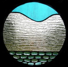 Stained glass decorative art
