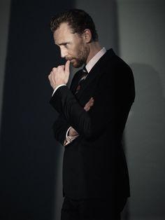 Tom Hiddleston by Jason Hetherington. via torrilla