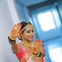 Bridal Makeup in India Trendy Bridal Wear