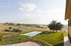Last minute Giugno Villa Olesia - Last Minute - TurismoMarche.com