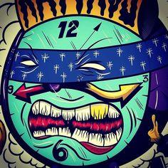 Do you know what time is It?  #ratones #ratonesart #illustrator #illustration #illustrations #watch #clock #design #designs #desenho #criação #draws #drawing #art #arte #skateart #sketch #swatch #vannen #freehand #handmade #handdraw