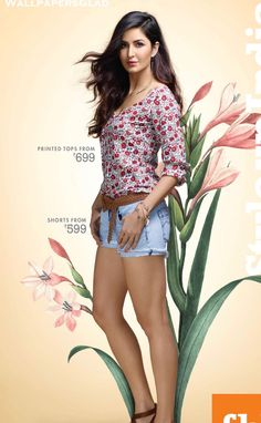 Bollywood Reporter: Katrina Kaif looks visibly stunning in photoshoot for Fbb india. Katrina Kaif Hot Pics, Katrina Kaif Photo, Beautiful Bollywood Actress, Most Beautiful Indian Actress, Indian Bollywood, Bollywood Fashion, Bollywood Girls, Bollywood Stars, Indian Celebrities