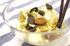 お子様のヘルシーなおやつとしてもオススメ!「チョコレート・グラノーラ」:自家製グラノーラ通販専門店 グラノーラ・キッチン