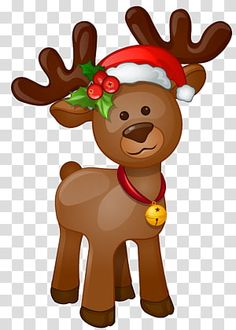 Rudolf the red-nose reindeer illustration, Rudolph Santa Claus\'s reindeer Santa Claus\'s reindeer Christmas, cartoon reindeer transparent background PNG clipart Merry Christmas Text, Santa Claus Christmas Tree, Christmas Yard Art, Christmas Border, Santa And Reindeer, Christmas Images, Christmas Crafts, Christmas Decorations, Xmas Drawing