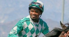 On April 6, 2013, horse jockey Kevin Krigger became the first black jockey to win the Santa Anita Derby in 76 years.Krigger has won continuously with Goldencents. His purse earnings over the past year were $3,651,569. He has never been to the Kentucky Derby; he refused to go until he was in the race. May 4th will be his first time at the prestigious event