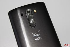 Android 5.1.1 Lollipop LMY47V Comes To Verizon LG G3
