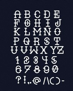 55 Best Free Fonts and Typefaces For Graphic Designers-14
