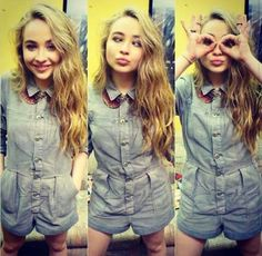 Sabrina Carpenter: