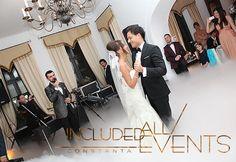 Fum greu nunta Constanta - fum greu dansul mirilor Constanta - 0728955745